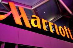 Silvester im Marriott Frankfurt